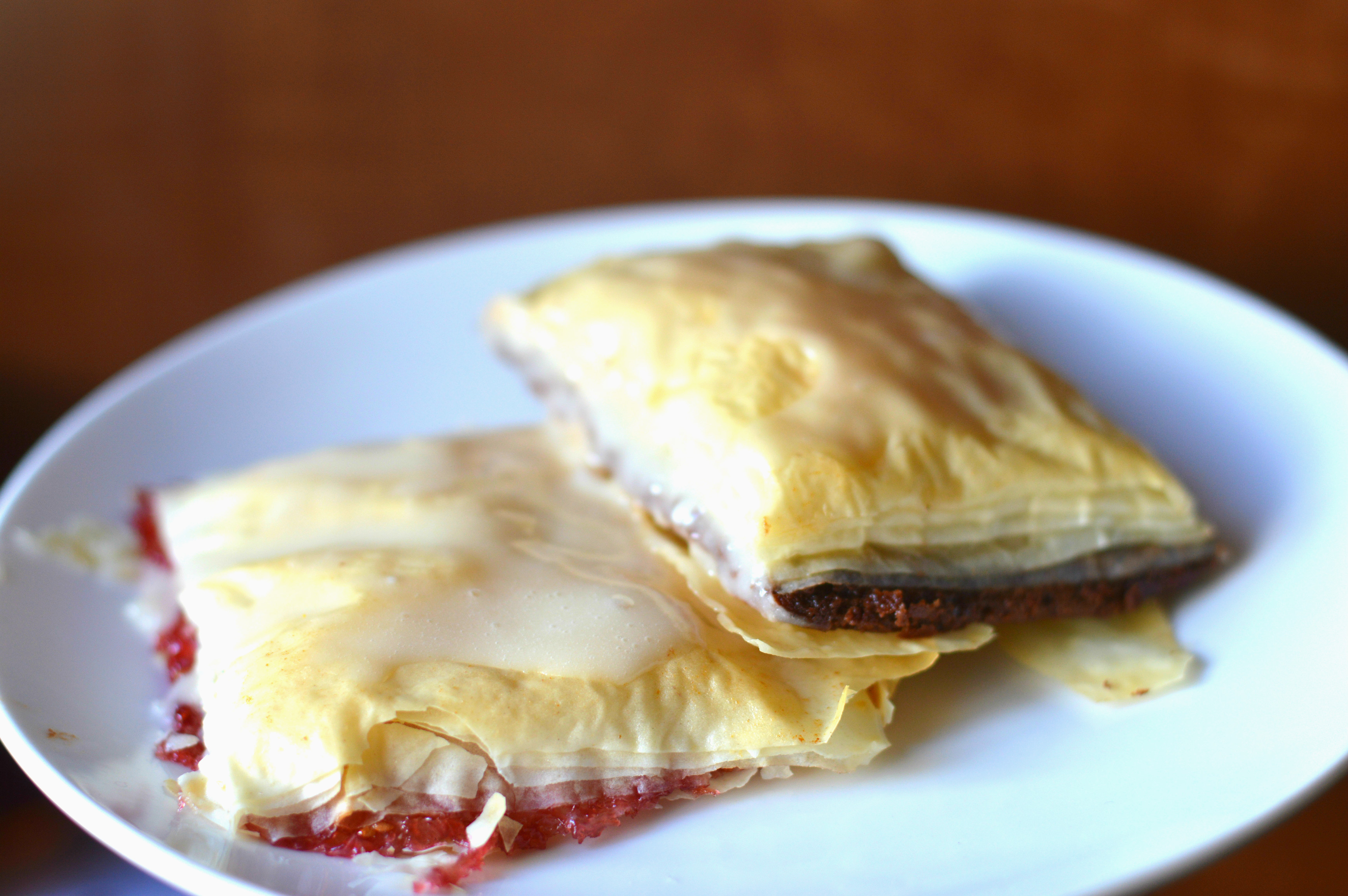 Mar 20,  · Breakfast to Go in Phyllo Recipe. Breakfast to Go in Phyllo Recipe. Skip navigation Sign in. Why You Should Keep Frozen Phyllo Dough on Hand, Plus Tips on How to Work With it - .